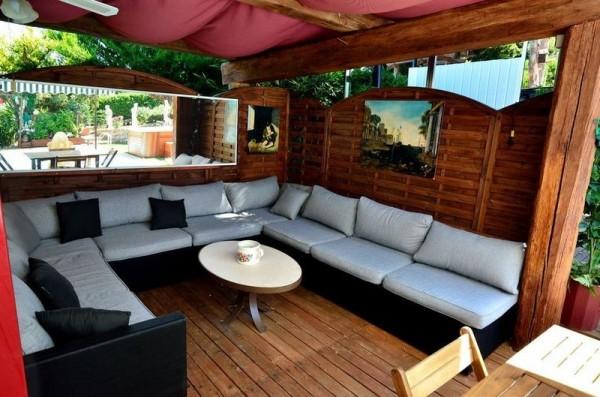 chambre d 39 h tes la villa libertine chambre d 39 h tes mougins. Black Bedroom Furniture Sets. Home Design Ideas
