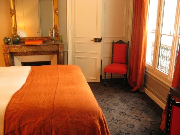 Chambre d 39 h tes les 3 chambres chambre d 39 h tes paris for Les 3 chambres paris