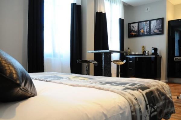 Chambre d 39 h tes villa cosy bordeaux chambre d 39 h tes bordeaux - Chambre d hotes bordeaux ...