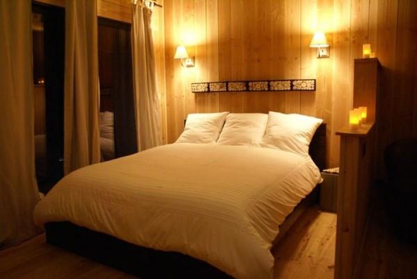 Chambre d 39 h tes la cabane au bord du lac chambre d 39 h tes biscarrosse - La cabane au bord du lac biscarrosse ...