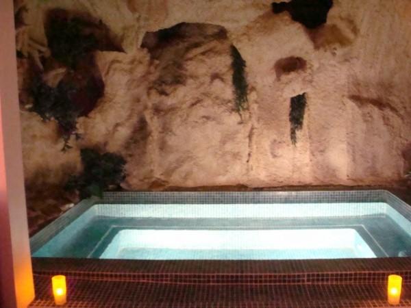 Chambre d 39 h tes l 39 escale exotique chambre d 39 h tes salon - Chambre hote salon de provence ...