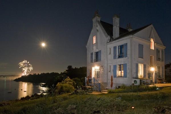 Chambre d 39 h tes la villa de jade chambre d 39 h tes le palais belle le en mer - Chambres d hotes le palais belle ile en mer ...