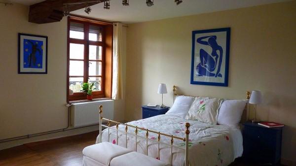chambre d 39 h tes carpe dem 39 chambre d 39 h tes sains du nord. Black Bedroom Furniture Sets. Home Design Ideas