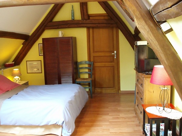 Chambre d 39 h tes le clos chambre d 39 h tes fay les tangs for Chambre hote 34
