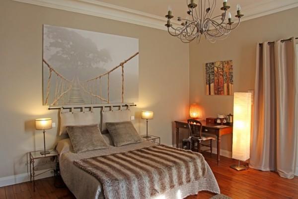 chambre d 39 h tes l 39 embellie chambre d 39 h tes albi. Black Bedroom Furniture Sets. Home Design Ideas