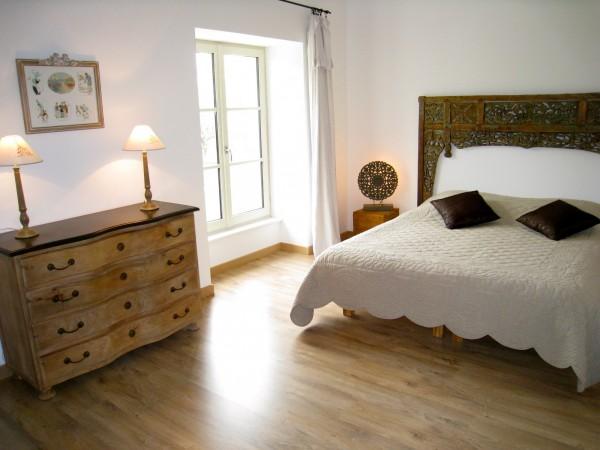 Chambre deco campagne chic design de maison - Deco chambre campagne ...