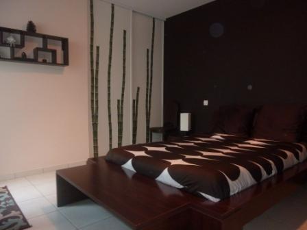 chambre d 39 h tes chez karen chambre d 39 h tes cap ferret. Black Bedroom Furniture Sets. Home Design Ideas