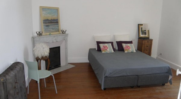 chambre d 39 h tes un nid en camargue chambre d 39 h tes arles. Black Bedroom Furniture Sets. Home Design Ideas