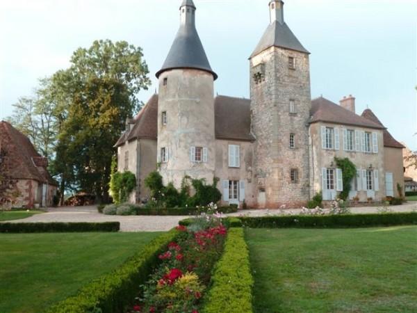 Chambre d 39 h tes ch teau de clusors chambre d 39 h tes saint - Chambre d hote chateau thierry ...