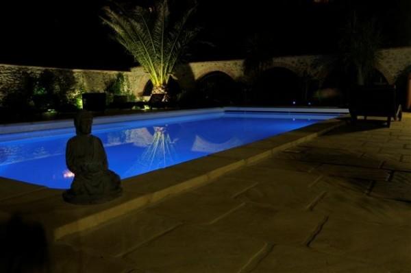 Chambre d 39 h tes domaine de la tannerie chambre d 39 h tes prades for Hotel perpignan avec piscine