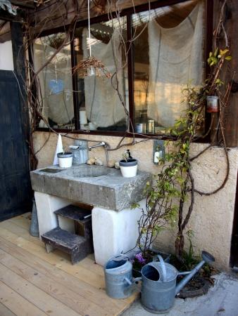 graine et ficelle linge de lit Chambre d'hôtes Graine & Ficelle, Chambre d'hôtes Saint Jeannet graine et ficelle linge de lit