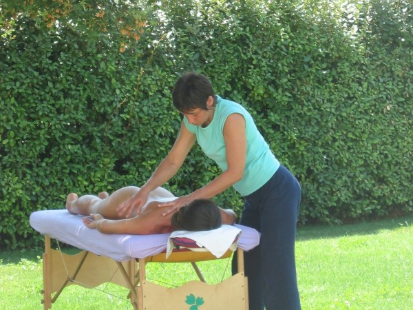 massage naturiste vaucluse Tremblay-en-France