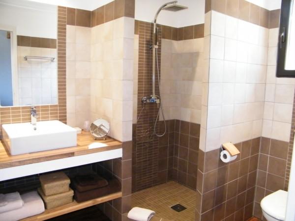 Chambre d 39 h tes les jardins de mathieu chambre d 39 h tes for Modele de chambre de bain