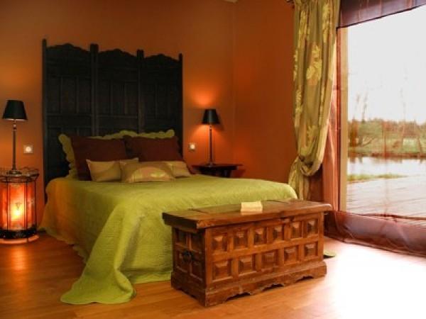 le clos des gallinettes escapade champ tre aux portes de paris sur. Black Bedroom Furniture Sets. Home Design Ideas