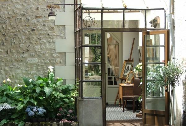 h tel le grand monarque h tel azay le rideau. Black Bedroom Furniture Sets. Home Design Ideas